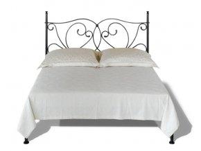 Iron Art GALICIA kanape - kovaná postel