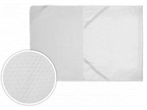 Klinmam Soft Touch matracový chránič