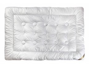 Klinmam Elegance přikrývka 135 x 200 cm - celoroční