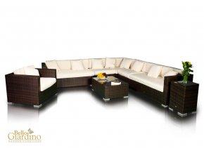 ZO.001.001 Garden furniture set MAGNIFICO (2)